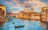 Ετοίμασε βαλίτσες! Η ''Euroline Σ. Μπακολιάς'' σε πάει... Βενετία!