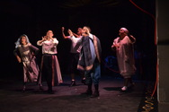 Πάτρα: «Ρομέος κε Ιουλιέτα» - Δύο τελευταίες παραστάσεις για την «επιτυχία της χρονιάς»!