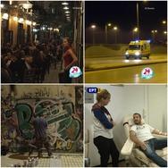 24 ώρες στην «κοσμοπολίτισσα» Πάτρα! (video)