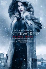 Προβολή Ταινίας 'Underworld: Blood Wars' στα Ster Cinemas