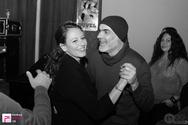 Μπάμπης Στόκας - Κώστας Παρίσσης στο Ghetto 29-11-16