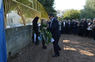Πάτρα: Εκδηλώσεις μνήμης για τους εκτελεσθέντες στο μπλόκο των Προσφυγικών