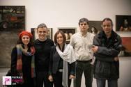 Οι Πατρινοί 'διαπραγματεύονται' εκ νέου την σχέση τους με την εικαστική τέχνη - Τι λέει ο Γιώργος Ρόρρης (pics+video)