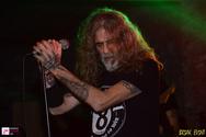 Nightstalker Live στην Αίθουσα Αίγλη 02-12-16
