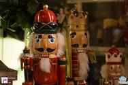 Δείτε την ιστορία του ''Καρυοθραύστη'' να... ζωντανεύει στο Μπιζζζ toys!