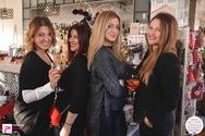 Τα κορίτσια έφτιαξαν και ''πλημμύρισαν'' το Libido με Χριστουγεννιάτικα χαμόγελα!