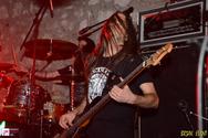 Τα ''έσπασαν'' οι Nightstalker στην πιο ροκ συναυλία της πόλης!