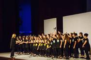 H Cantelena Χορωδία Πάτρας ετοιμάζεται να υποδεχτεί τα Χριστούγεννα με μια συναυλία!