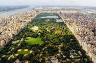 Εκπληκτικές αεροφωτογραφίες από τη Νέα Υόρκη!