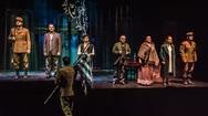 'Αστροφεγγιά' - Εντυπωσιακή επίσημη πρεμιέρα στο Θέατρο Χώρα (pics)