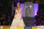 Έκλεψε τις εντυπώσεις η Πατρινή Διονυσία Κουκίου στο ''The Diamond Events Wedding Show''