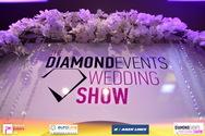 Ποιοί επώνυμοι βρέθηκαν στο ''The Diamond Events Wedding Show'';