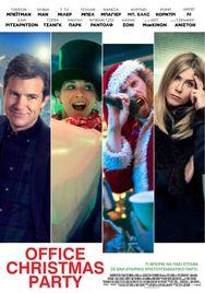 Προβολή Ταινίας 'Office Christmas Party' στα Ster Cinemas