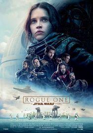 Προβολή Ταινίας 'Rogue One: A Star Wars Story' στην Odeon entertainment