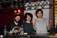 Rock'n'roll καταστάσεις με τους... Godfathers στην ΓΙΑΦΚΑ!