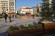 Πάτρα - Ανάβει το Σάββατο το Χριστουγεννιάτικο δέντρο σε μια παραμυθένια Πλατεία Γεωργίου!