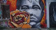 Ο Taish από την Πάτρα, που όταν βλέπει τοίχους αυτοσχεδιάζει, δίνοντάς τους ζωή! (pics)