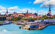 Ταλίν - Πόλη που κλέβει την παράσταση με τα ιστορικά της κτίρια (pics)