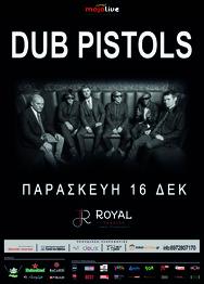 Dub Pistols live στο Royal Theater