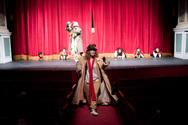 Πάτρα: 'Οδυσσεβάχ' - Μία παράσταση με πανανθρώπινα μηνύματα, ουσιαστικά και επίκαιρα!