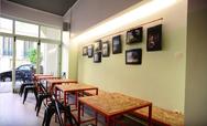 Γνωρίστε τις 'Γέφυρες' - Μια ξεχωριστή καφετέρια στην Πάτρα που κάνει έργο! (video)