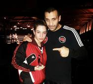 Ακόμα μια νίκη για το Fight Club Patras στο Kick Boxing!