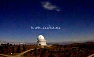 Μετεωρίτης φωτίζει τον ουρανό στην Κόστα ντελ Σολ της Ισπανίας (video)