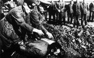 73 χρόνια μετά την τραγωδία: Η παγίδα των ναζί στους Καλαβρυτινούς (pic+video)