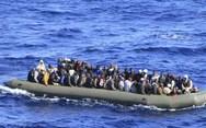 Aκόμη 48 μετανάστες έφθασαν στη Λέσβο