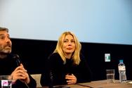 """Είδαμε την ταινία """"Τέλειοι Ξένοι"""", παρέα με τον Θοδωρή Αθερίδη και την Σμαράγδα Καρύδη! (φωτο+video)"""