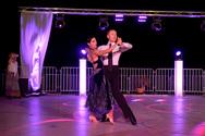 Πατρινό ζευγάρι χορευτών σαρώνει τα βραβεία