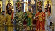 Πάτρα: Με λαμπρότητα ο εορτασμός του Αγίου Ελευθερίου (pics)