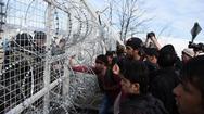 Σχεδόν 580.000 νόμιμοι μετανάστες από 150 διαφορετικά κράτη ζουν στην Ελλάδα