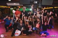 Keep Dancing Christmas Party στο C. Molos 15-12-16 Part 2/2