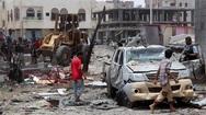 Βομβιστής αυτοκτονίας σκόρπισε τον θάνατο στην Υεμένη
