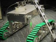 Στην 2η θέση η Λέσχη Ρομποτικής του Πανεπιστημίου Πατρών, στο διαγωνισμό 'Robotex'