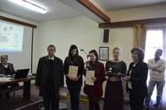Καλάβρυτα: Πάνω από 900 συμμετοχές στον Πανελλήνιο Διαγωνισμό Σκακιστικού Σκίτσου
