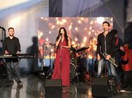 Η Πατρινή μπάντα 'Passepartout' σε εορταστική εκπομπή στο κανάλι 'Έψιλον' (pics+video)