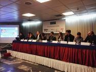 Πάτρα: Με επιτυχία η εκδήλωση 'Μιντιακή παιδεία, το Προσφυγικό Ζήτημα κι ο ρόλος της διαδικτυακής δημοσιογραφίας'!