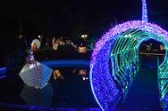 Αίγιο: Πλούσιο πρόγραμμα εκδηλώσεων στο Πάρκο των Χριστουγέννων!