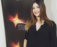 Η Πατρινή, Αθηνά Μάλλια κυνηγά το όνειρό της στο 'Rising Star'!