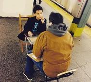 Ο «ψυχολόγος» της Νέας Υόρκης είναι 11 ετών και δίνει συμβουλές για 2 δολάρια (pics+video)