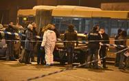 Νεκρός ο μακελάρης του Βερολίνου σε ανταλλαγή πυροβολισμών (pics+video)
