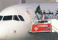 Μάλτα: Τέλος στην αεροπειρατεία - Ελεύθεροι όλοι οι επιβαίνοντες