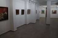 Ναύπακτος: Με επιτυχία η ομαδική έκθεση ζωγραφικής Art Lepando!