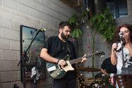 Space Soda: Η Πατρινή μπάντα που με την μουσική της μας στέλνει στο διάστημα! (pics+vids)