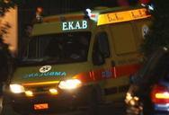 Αχαΐα: Τροχαίο δυστύχημα με ένα νεκρό