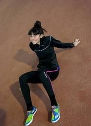 3+2 αθλήτριες της Πάτρας που «λάμπουν» περισσότερο από τα αστέρια! (pics)