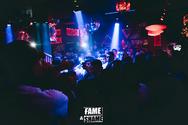Snik on Fame n' Shame at Mods Club 26-12-16