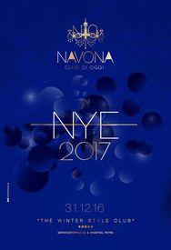 NYE at Navona